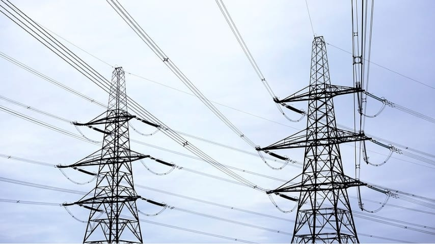 Approvvigionamento di elettricità