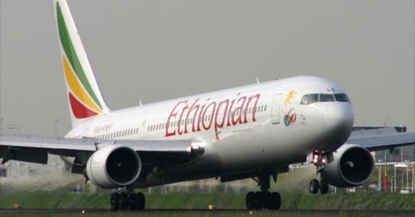 ethipian boeing 737