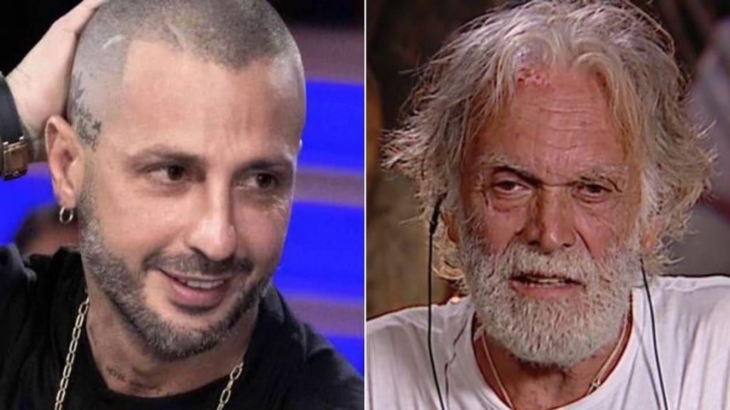 Fabrizio Corona e Riccardo Fogli: arrivano le scuse del re dei paparazzi
