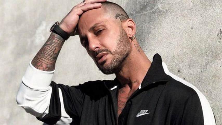 Nina Moric: la reazione dopo il ritorno in carcere di Fabrizio Corona