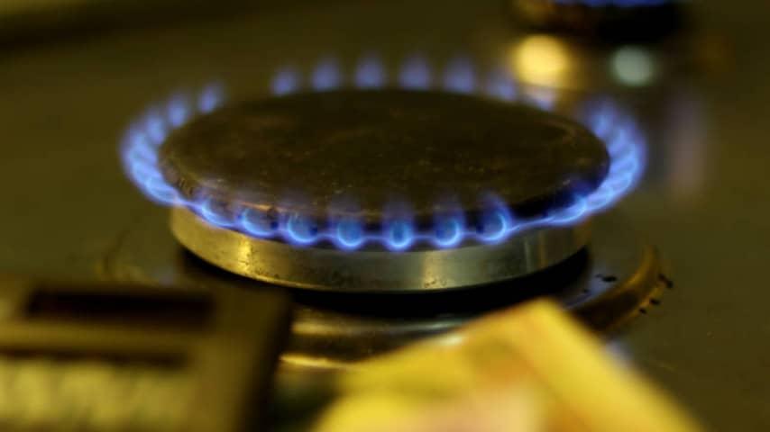 Le bollette del gas caleranno