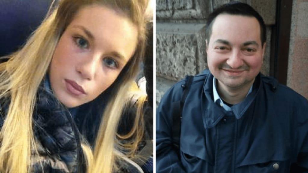 Jessica Faoro: Garlaschi l'ha uccisa perché lei si è rifiutata di sottoporsi a giochi erotici