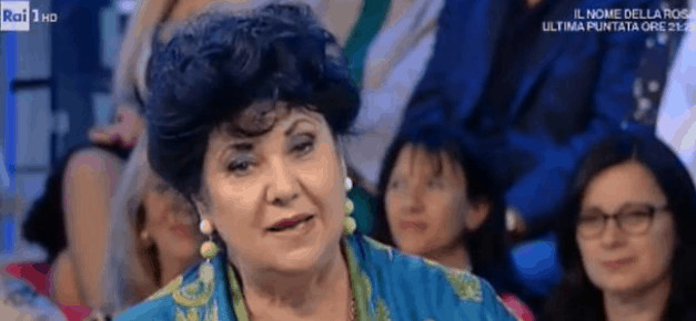 Marisa Laurito a Vieni da me