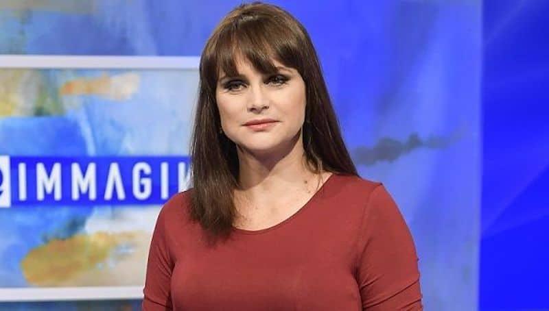 Lorena Bianchetti è mamma: è arrivata Estelle