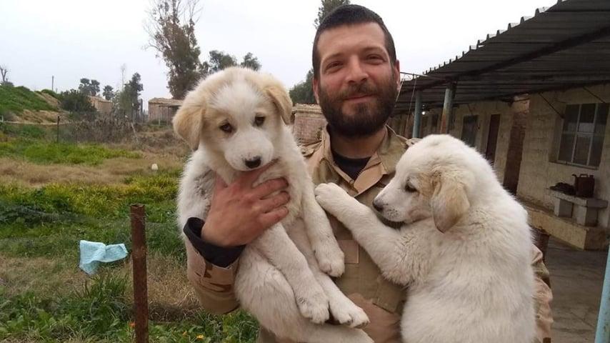 """Chi era Lorenzo Orsetti, il """"crociato"""" italiano ucciso dall'Isis"""