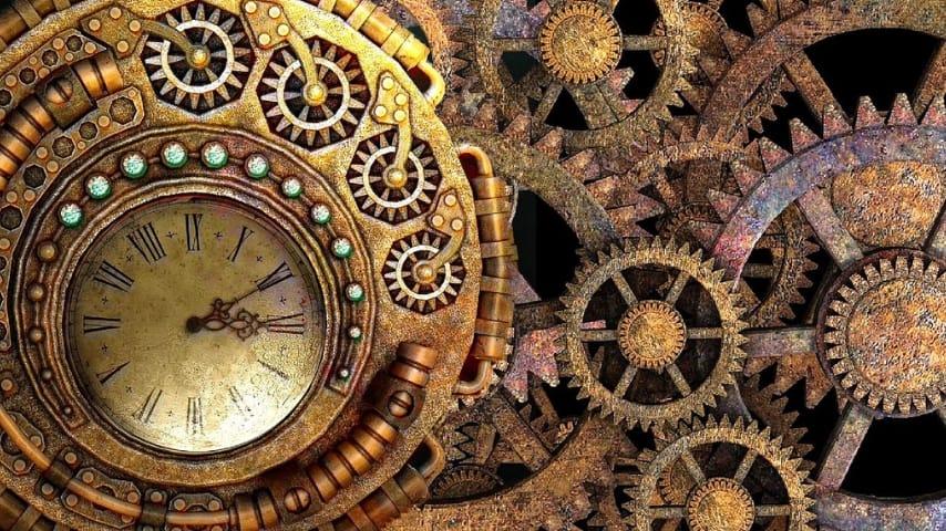 macchina tempo computer quantistico