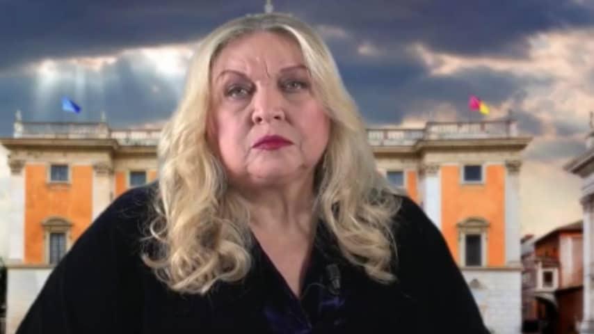 Maria Giovanna Maglie