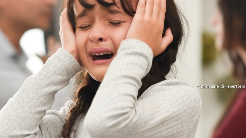 I bambini vivevano in un clima di assoluto terrore
