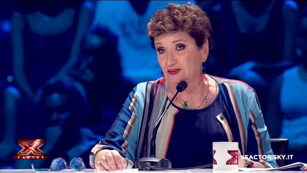 Tutti fuggono da X-Factor: se ne va anche Mara Maionchi