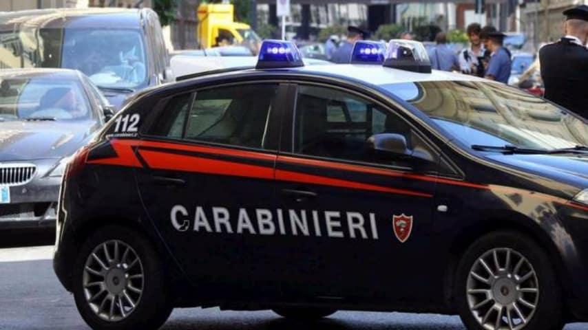 Arrestata 42enne della provincia di Torino: marijuana e sesso con l'amico della figlia di 14 anni
