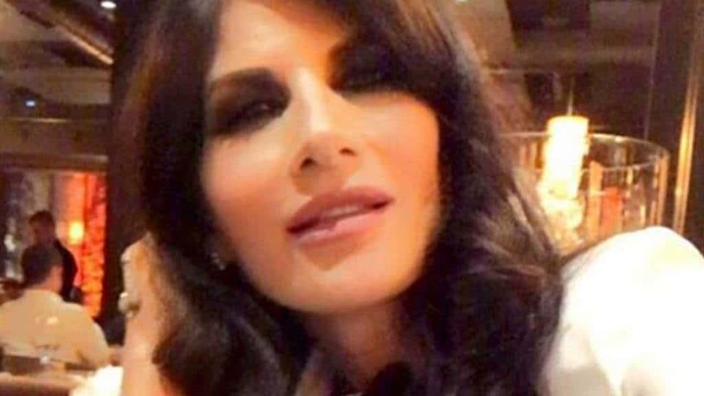 7b9573bb4488 Pamela Prati si sposa e lascia l Italia con la sua nuova famiglia
