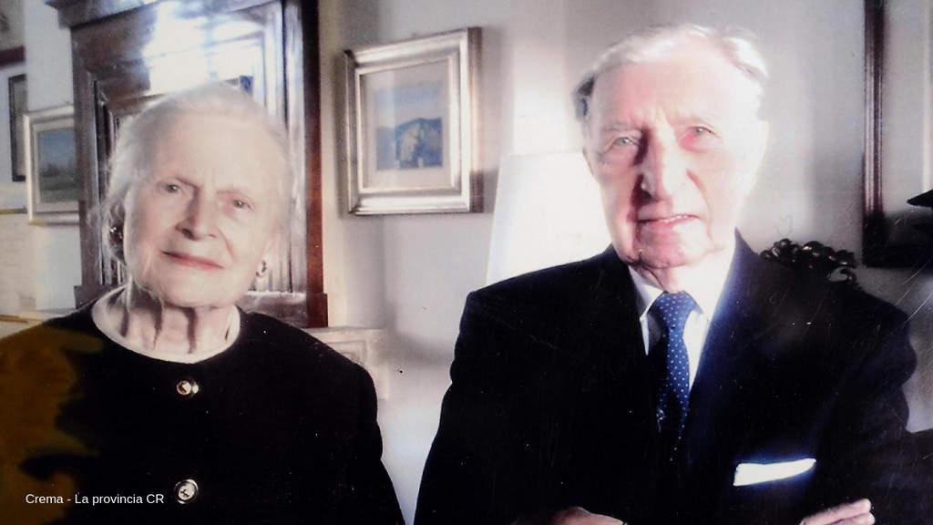 Pietro e Maria: 71 anni di matrimonio, muiono a 24 ore di distanza l'uno dall'altra