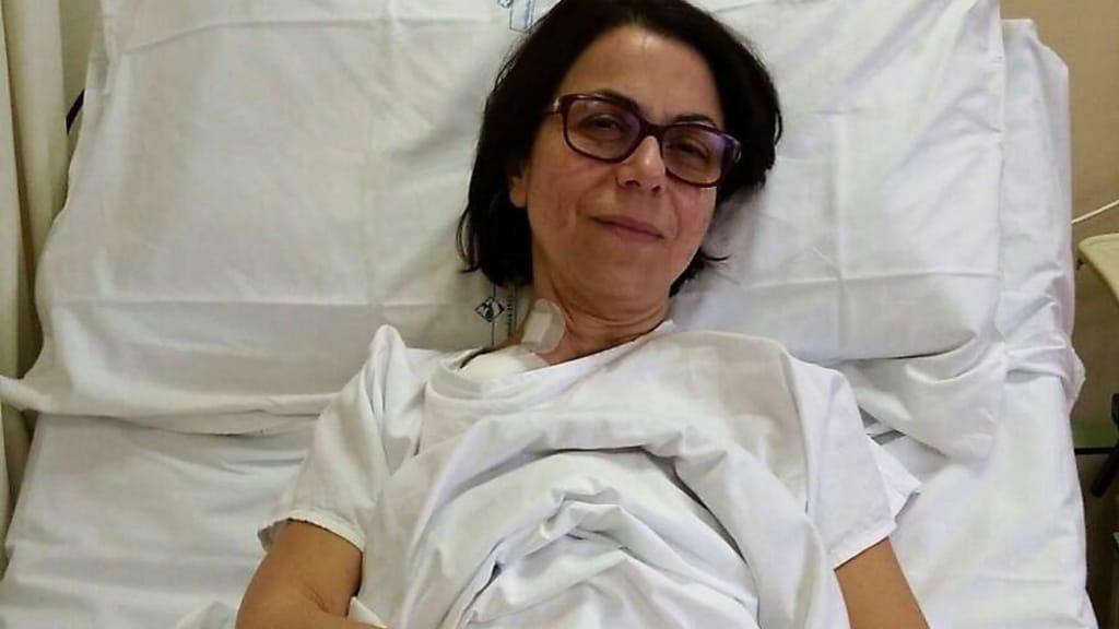 Palermo, le restano solo 5 mesi di vita: i figli lanciano una raccolta fondi per salvarla
