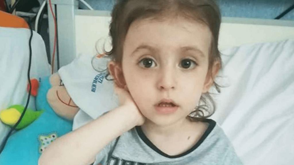 La piccola Elisa ancora in pericolo: trapianto fallito