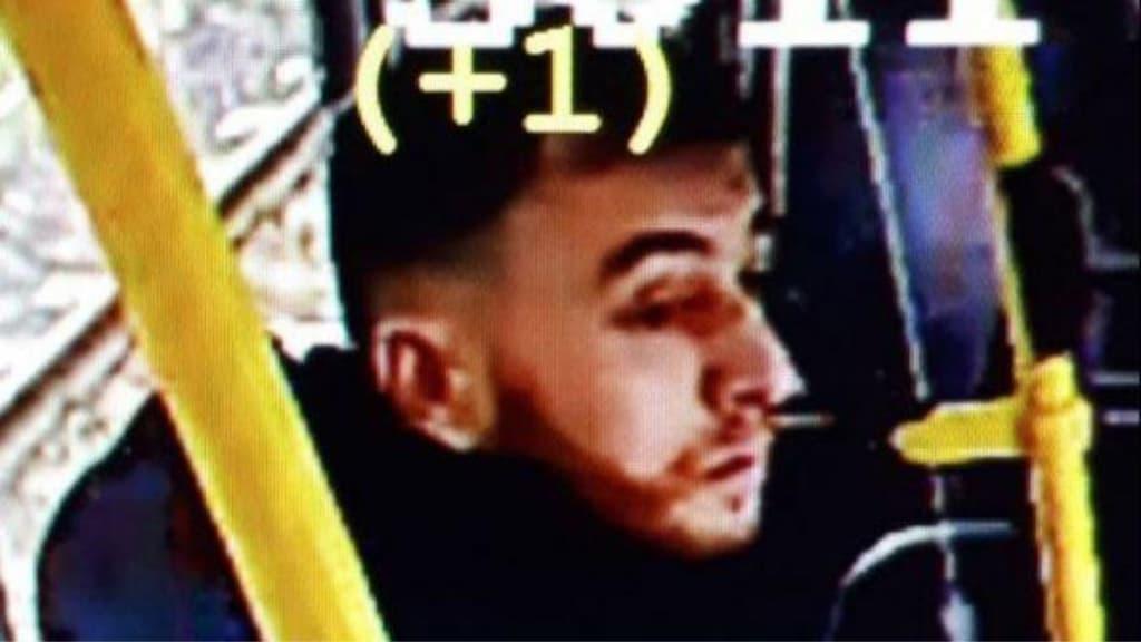 sospetto killer 37enne sopra il tram a utrecht