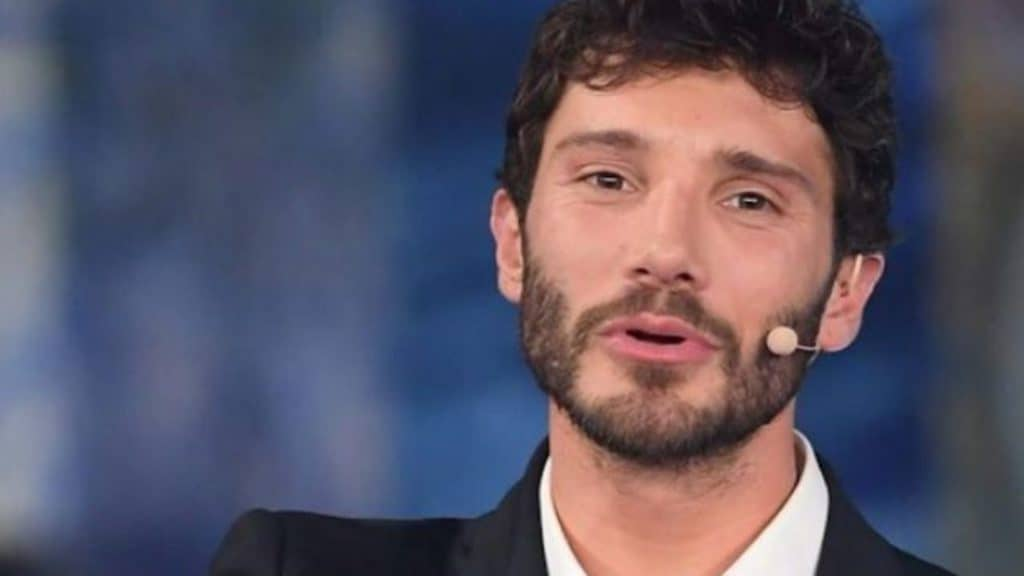 Stefano De Martino in Don Matteo