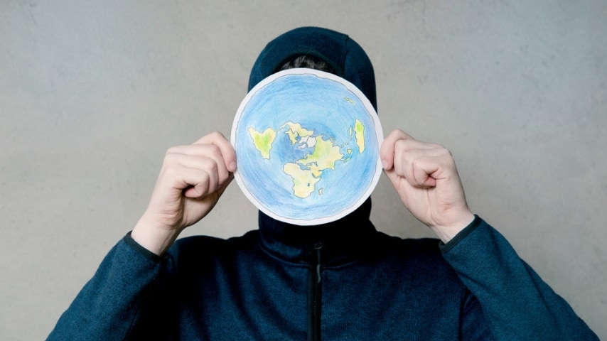 terrapiattisti: chi sono?