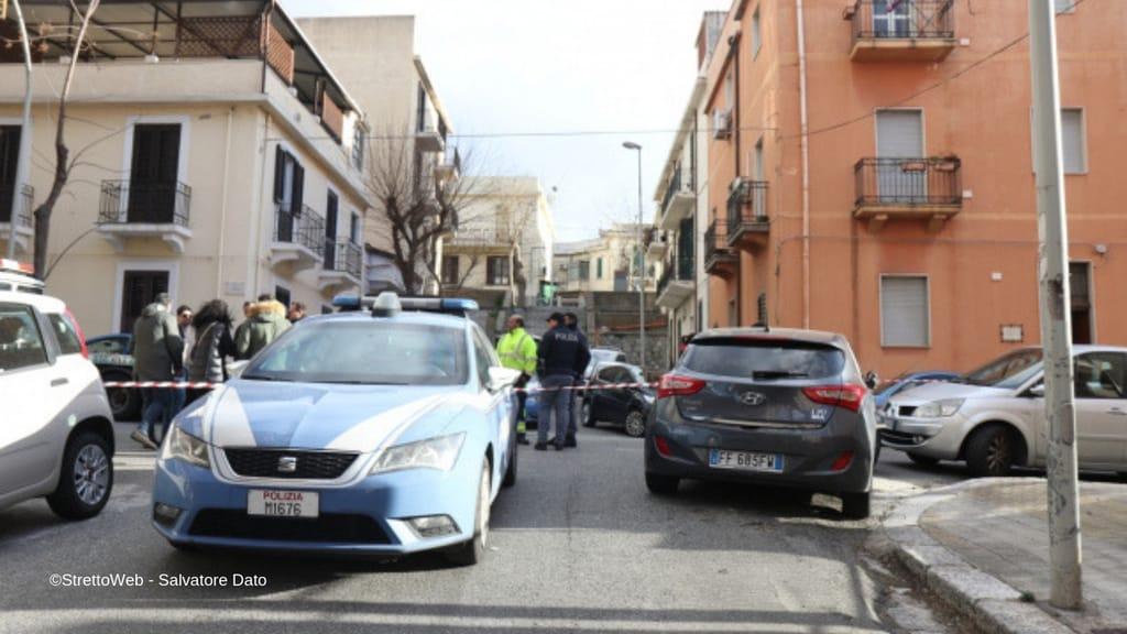 Ritrovata l'auto di Ciro Russo, l'uomo che ha dato fuoco all'auto della ex moglie per ucciderla