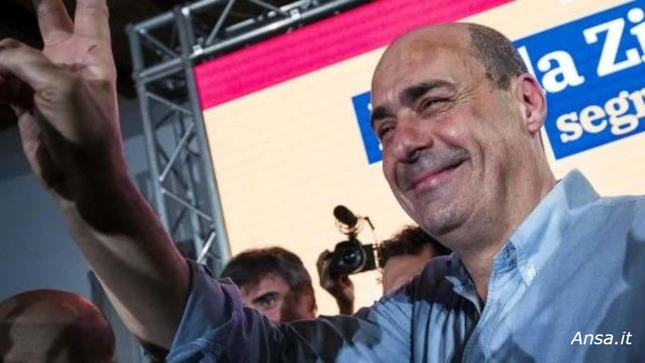 Nicola Zingaretti: chi è, nel privato, il nuovo segretario del PD