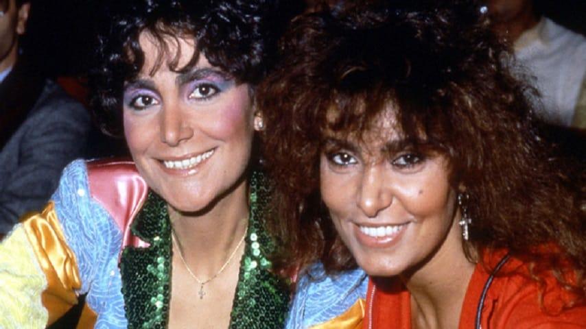 Loredana Bertè e Mia Martini sorelle