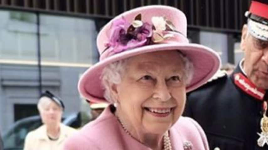 Il patrimonio totale della Regina supera gli 88 miliardi di dollari. Immagine: The Royal Family/Instagram