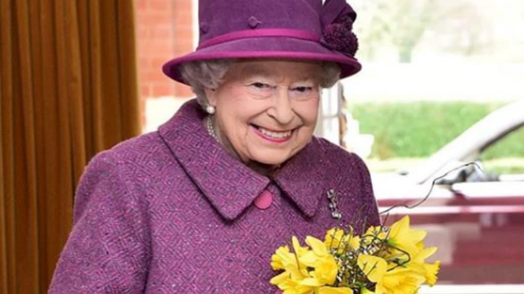 La donna più ricca del mondo La Regina Elisabetta, possiede più di 80 miliardi