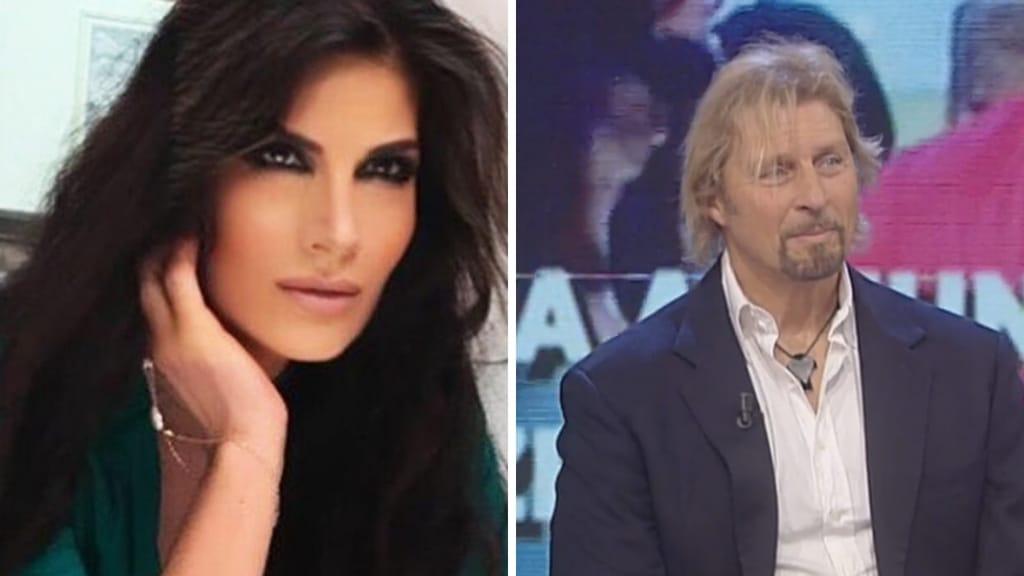 Pamela Prati e Max Bertolani matrimonio