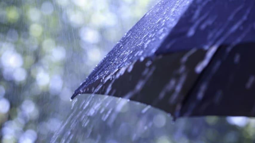 Prevista nuova ondata di temporali nel weekend (Immagine di repertorio)