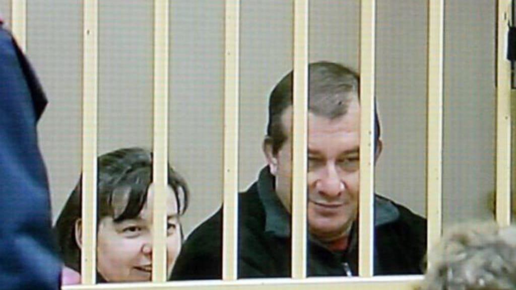 Rosa e Olindo resteranno per sempre in carcere, no a nuove indagini