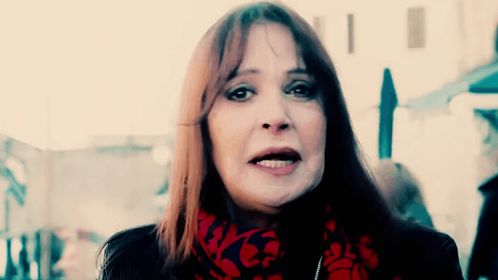 Viola Valentino cancro