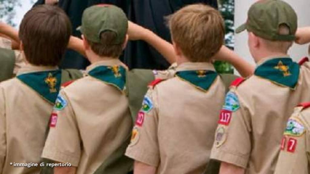 Scandalo abusi sessuali colpisce organizzazione americana Boy Scout