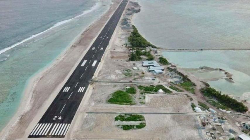 Aeroporto di Maafaru