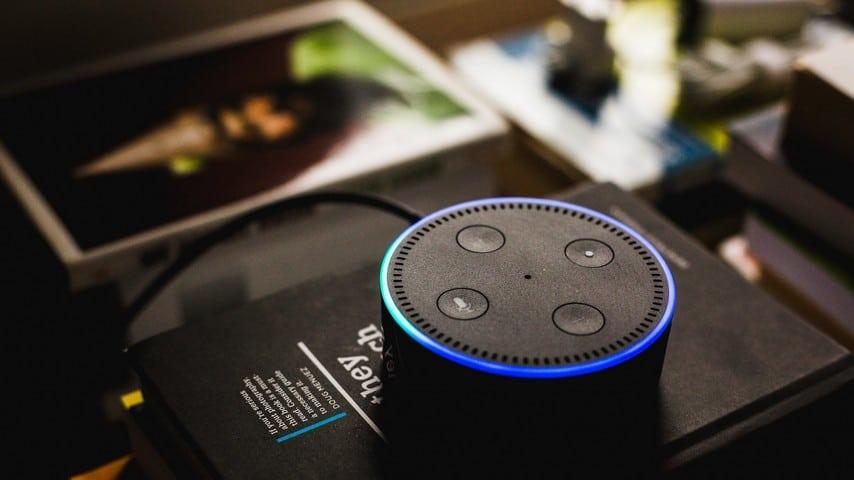 Amazon, Echo Dot