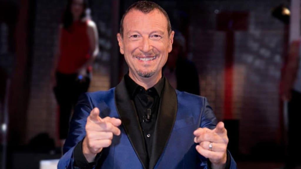 Festival di Sanremo: cambia tutto, entra Amadeus