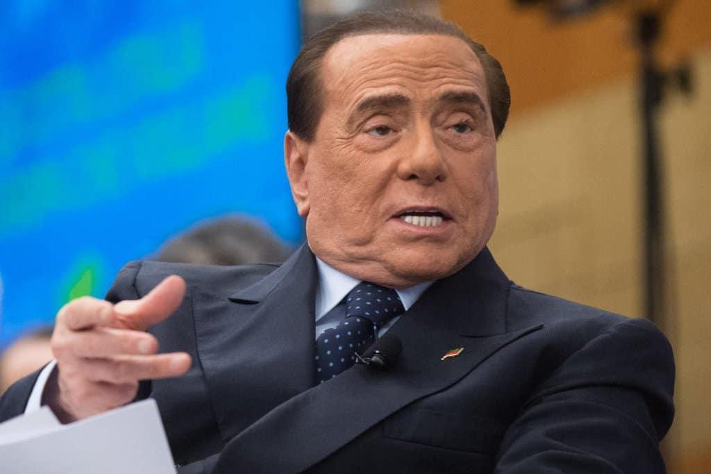 Berlusconi operato per occlusione intestinale