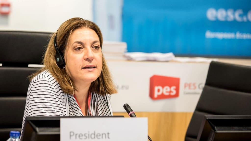 Indagine Umbria, la presidente della Regione si dimette
