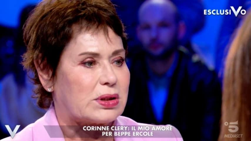 Corinne Cléry