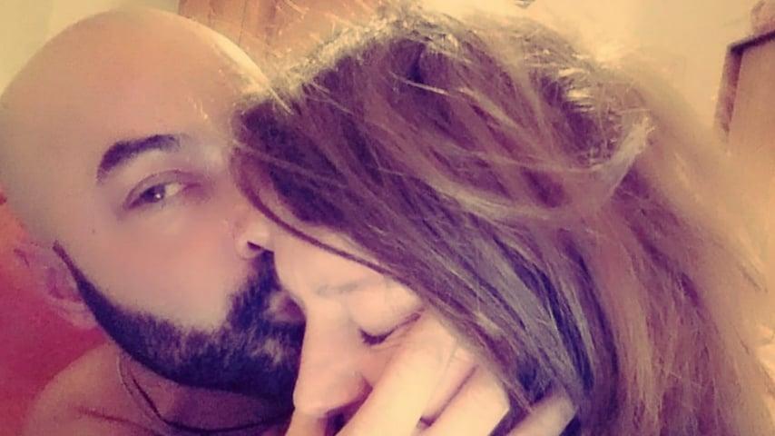La presunta fidanzata di Fabrizio Cilli. Foto: Facebook