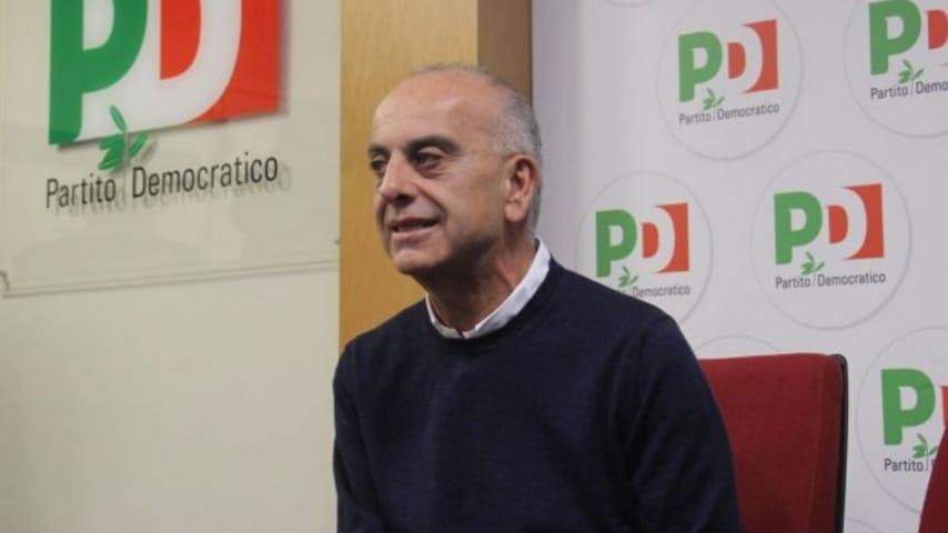 Gianpiero Bocci. Foto: http://www.gianpierobocci.it