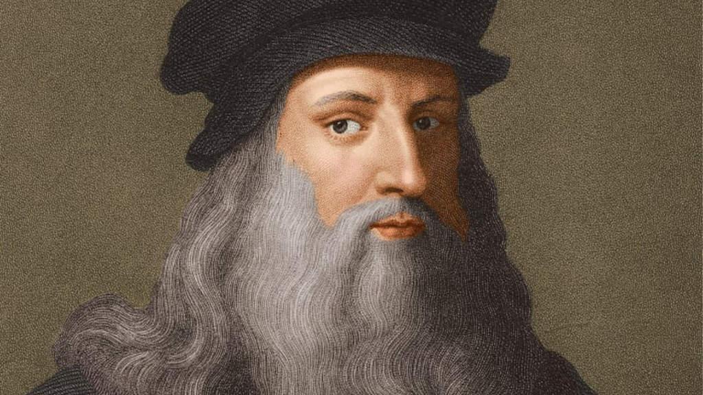 Cinque curiosità per conoscere Leonardo da Vinci