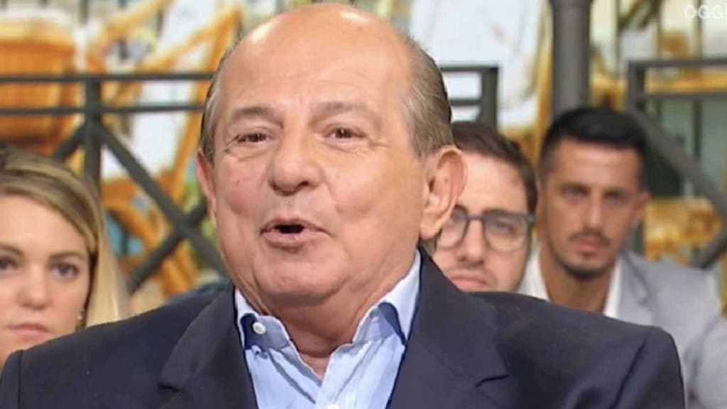 magalli Giancarlo Magalli