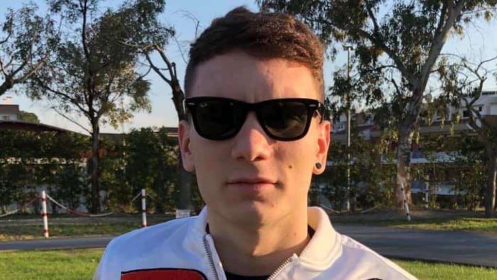 """Manuel Bortuzzo: altre speranze per il """"campione"""""""