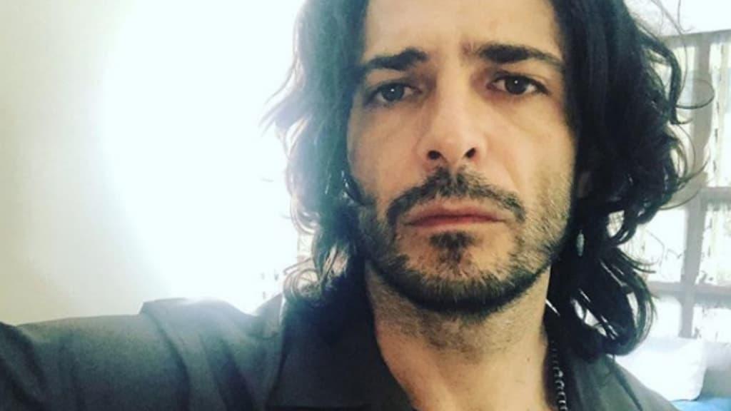 Marco Bocci, lutto per l'attore: il triste messaggio di Laura Chiatti