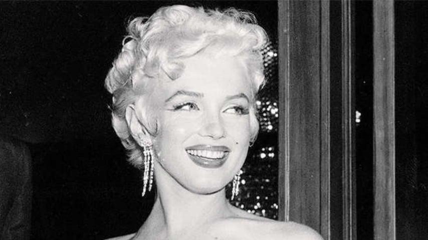 Marilyn Monroe sarà protagonista di una serie tv