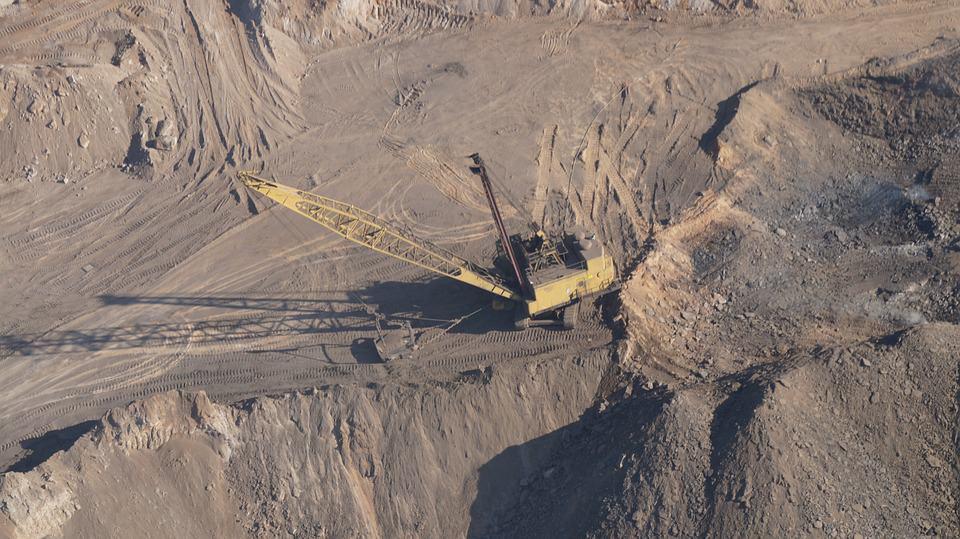 Sudafrica: 1800 uomini intrappolati sotto terra all'interno di una miniera