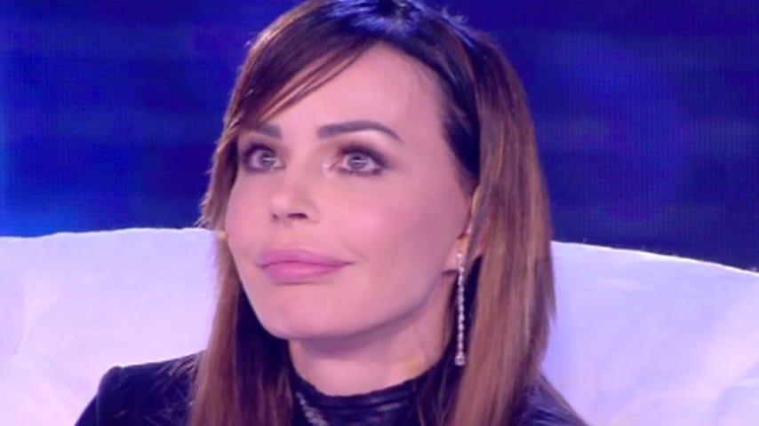 Nina Moric a Live: Non è la D'Urso