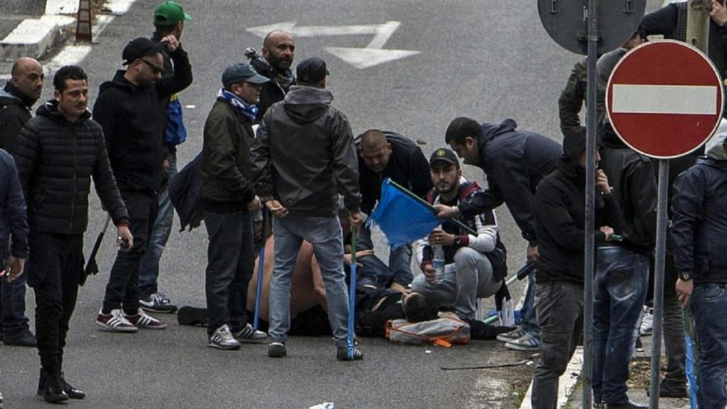 Omicidio ciro esposito: perché la Cassazione ha respinto la legittima difesa per De Santis