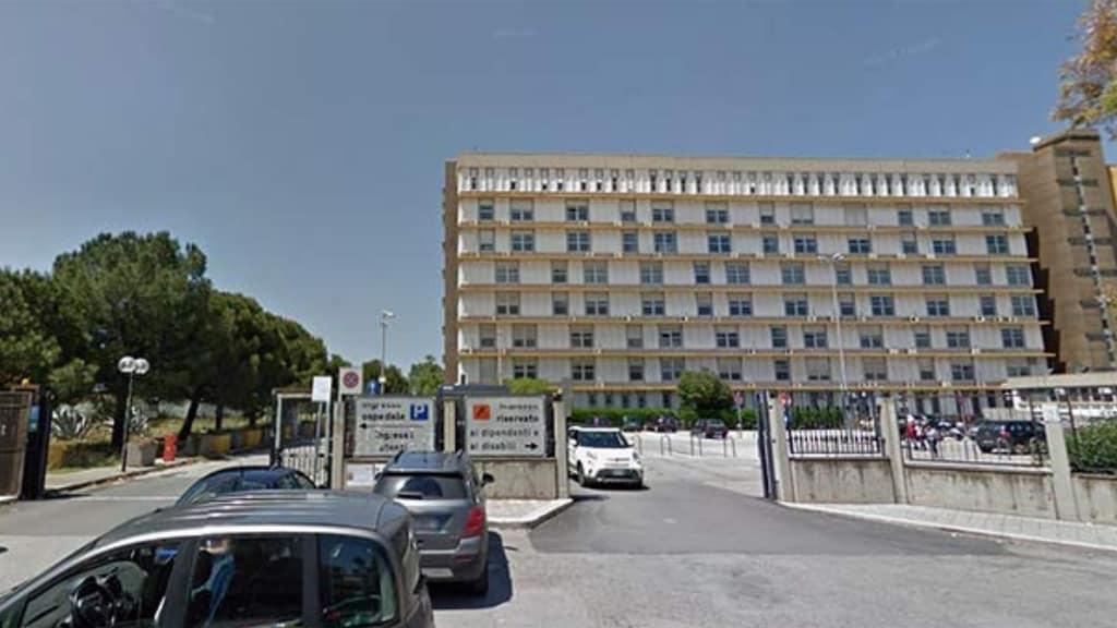 ospedale policlinico bari
