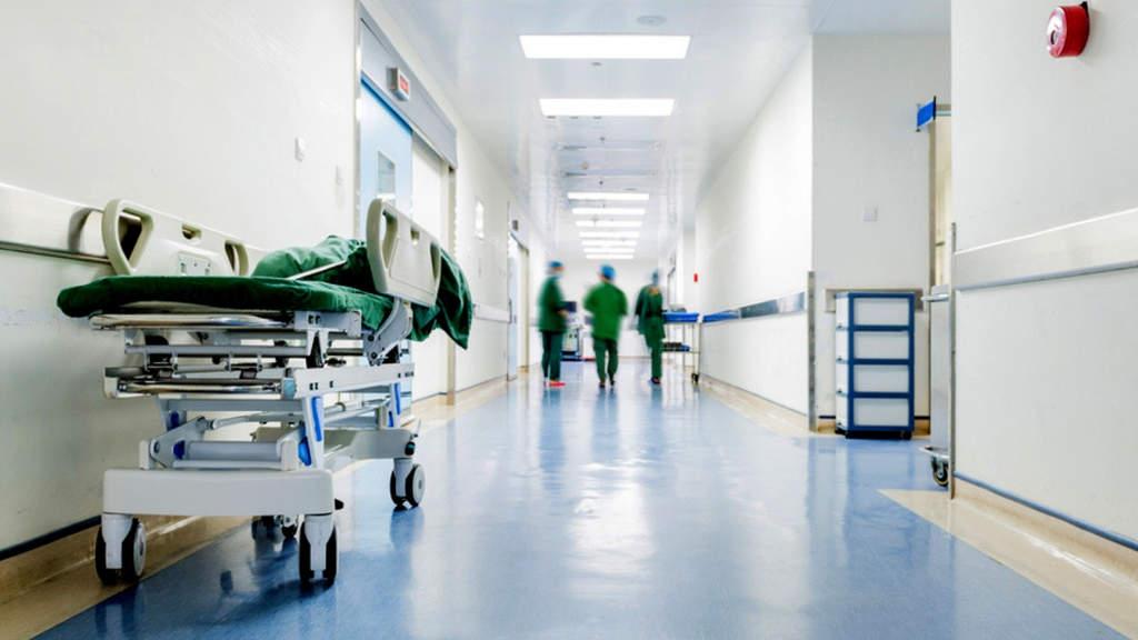 ospedale immagine di repertorio
