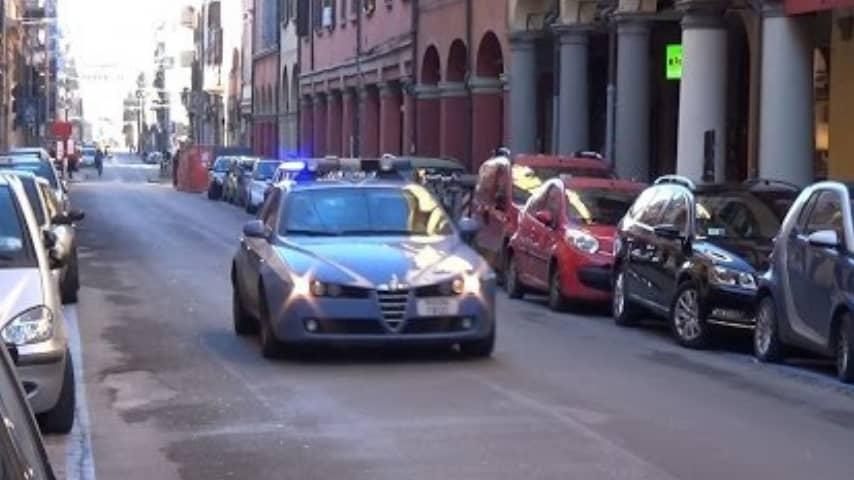 Marco Baldini vittima di alcuni usurai arrestati oggi